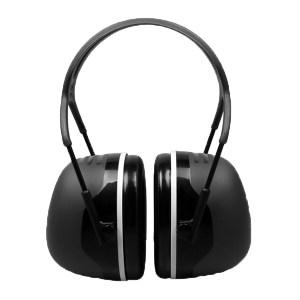 3M X系列头戴式耳罩 X5A NRR/SNR:31/37dB 1个
