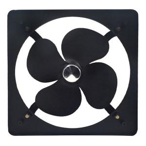 DETON/德通 方形工业换气扇 FAD35-4/220V 1个