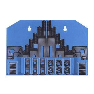 GC/国产 M8压板套装 M8*10 58件 1套