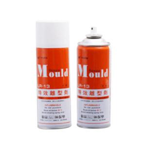 YINJING/银晶 特效离型剂 LR-13 450mL 1罐