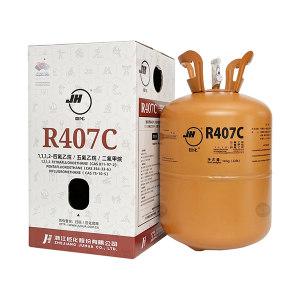 JUHUA/巨化 制冷剂 JUHUA-R407C 10kg 1瓶