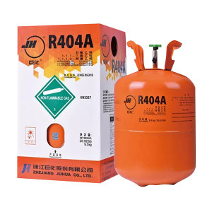 JUHUA/巨化 制冷剂 JUHUA-R404A 9.5kg 1瓶