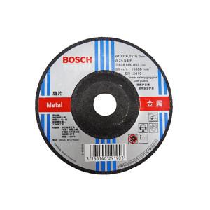 BOSCH/博世 金属切割片 2608603690 400*3.2*32(16寸) 1片