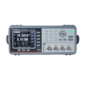 GWINSTEK/固纬 LCR测试仪 LCR-6100 10Hz~100kHz 503点 0.05% 1个
