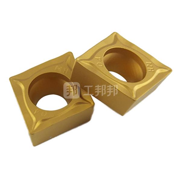 KYOCERA/京瓷 车刀片 CCMT060202-GK TN620 10片 1盒
