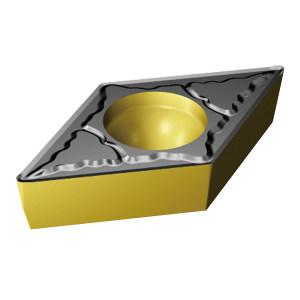 KYOCERA/京瓷 车刀片 DCMT11T302-GK TN620 10片 1盒