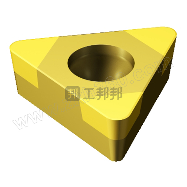 KYOCERA/京瓷 车刀片 TPGH090202-L PV720 10片 1盒