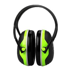 3M X系列头戴式耳罩 X4A NRR/SNR:27/33dB 1付