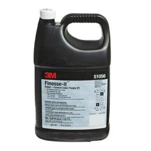 3M 51056抛光膏 3M-51056 3.78L 1瓶