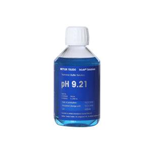 METTLER-TOLEDO/梅特勒-托利多 pH标准溶液 51350008 pH9.21 250mL 1瓶