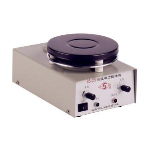 SILE/司乐 恒温磁力搅拌器 85-2 300W 搅拌容量20~10000mL 1台