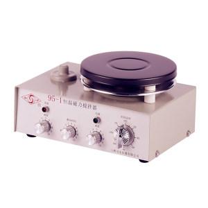SILE/司乐 定时恒温磁力搅拌器 95-1 300W 搅拌容量20~2000mL 1台