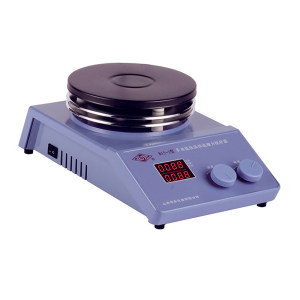 SILE/司乐 恒温磁力搅拌器 B15-3 800W 搅拌容量20~10000mL 1台