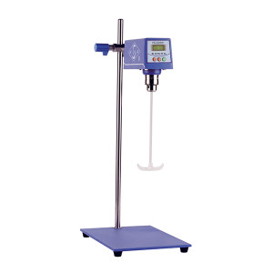 SILE/司乐 卧式恒速电动搅拌器 HD2004W 搅拌容量200~10000ml 1台
