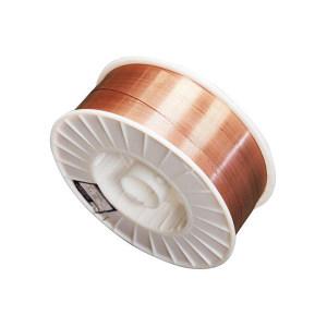 JINQIAO/金桥 气体保护焊丝 JQ-MG50-6-1.0MM 白盘 20kg 1包