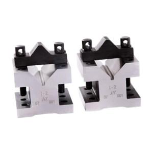 CHILON/成量 V形架 CH-VXJ-3-15 35x35 3~15mm 1副