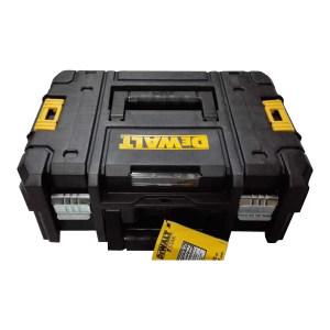 DEWALT/得伟 小型 磐石系统工具箱 1-70-321 158mm 1台