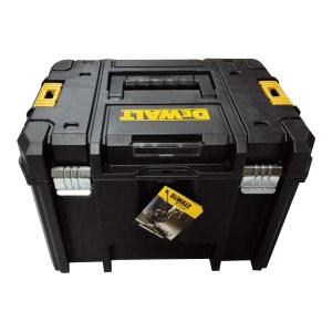 DEWALT/得伟 大型 磐石系统工具箱 1-70-323  408mm 1台