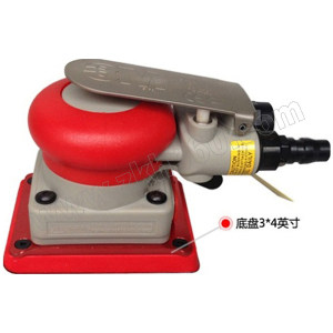 3M 气动平板打磨机 20331 1台
