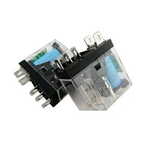 OMRON/欧姆龙 G2R-S系列微型功率继电器(插座端子型) G2R-1-SN DC24(S) BY OMB 1个