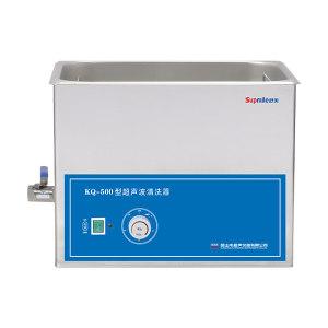 KSSHUMEI/昆山舒美 台式超声波清洗器 KQ-500 超声功率500W 22.5L 1件