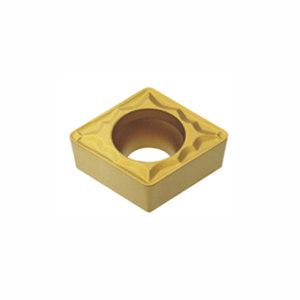 KORLOY/克洛伊 车刀片 CCMT09T304-HMP PC9030 CCMT09T304-HMP-PC9030 1盒