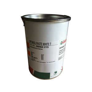 CASTROL/嘉实多 润滑油膏 MOLUB-ALLOY PASTE WHITE T 老型号(OPTIMOL PASTE WHITE T) 5kg 1桶
