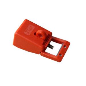DUUKE/都克 断路器锁具 E21 手柄宽度≤23mm 厚度≤15mm 1个