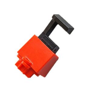DUUKE/都克 断路器锁具 E22 手柄厚度4-22mm 1个