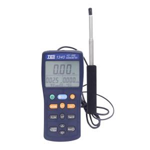 TES/泰仕 热线式风速计 TES-1340 1件