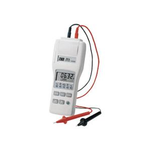 TES/泰仕 电池测试器(RS-232) TES-32A 1件