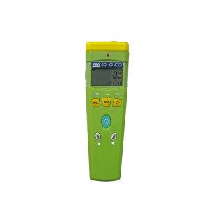 TES/泰仕 一氧化碳测试计 TES-1372 1件