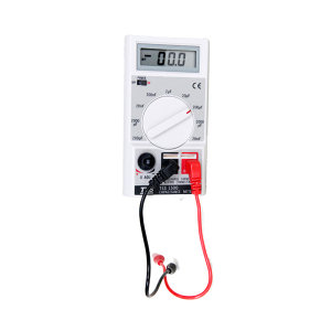 TES/泰仕 数位式电容表 TES-1500 1件