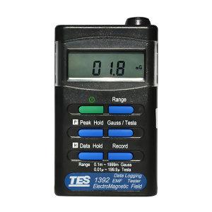 TES/泰仕 电磁波测试器 TES-1392 1件