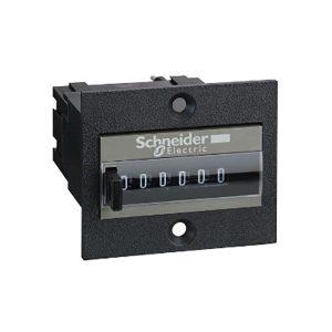 SCHNEIDER/施耐德电气 计数器 XBKT60000U10M 1个