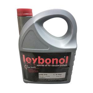 LEYBOLD/莱宝 真空泵油 LVO-210-5L 1桶
