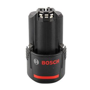 BOSCH/博世 锂电池 1600A00F6X 货号也可 1607A35040 G3   12V/2.0Ah 1台