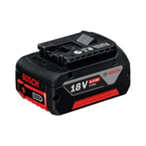 BOSCH/博世 锂电池 1600A008AE 18V/6.0Ah 1台