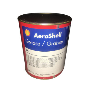 AEROSHELL 润滑剂 AEROSHELL GREASE 64(原型号33 MS)  3kg 1桶