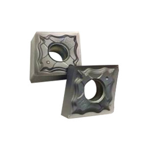 KORLOY/克洛伊 车刀片 CNMG120408-HA PC9030 10片 1盒