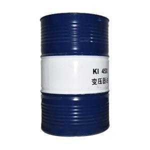 KUNLUN/昆仑 变压器油 KI45X 170kg 1桶