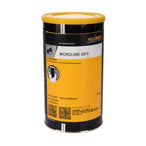 KLUBER/克鲁勃 润滑脂 MICROLUBE GB 0 1kg 1罐