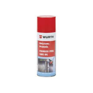 WURTH/伍尔特 不锈钢表面保养油 8931210 400mL 1罐