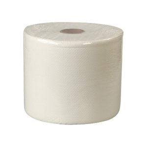 JEENOR/洁诺 PONGEL L20标准型工业擦拭纸 68026 白色 27.5*40cm 大卷式 1卷