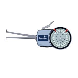 KROEPLIN/克莱普林 球形Φ1mm机械式内卡规 H210 量程20mm 10-30mm 0.01mm 1把
