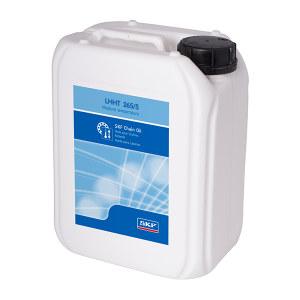 SKF/斯凯孚 润滑剂 LHHT 265/5 5L 1罐