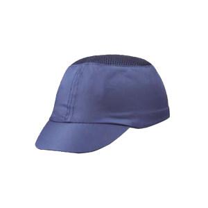 DELTA/代尔塔 COLTAN轻型防撞安全帽 102030 藏青色(BM) PU涂层 PE帽壳 3cm帽檐 1顶