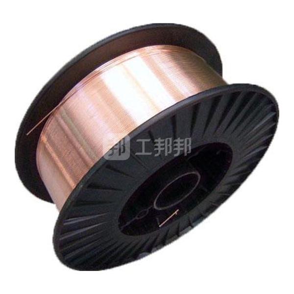 JINQIAO/金桥 气保护焊丝 ER70S-6(MG70S-6)-1.2mm 1.2mm 1箱