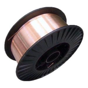JINQIAO/金桥 气保护焊丝 ER70S-6(MG70S-6)-1.2mm 20kg 1箱