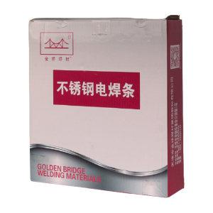 JINQIAO/金桥 J422(E4303)低碳钢焊条 J422-2.5mm 20kg 1箱